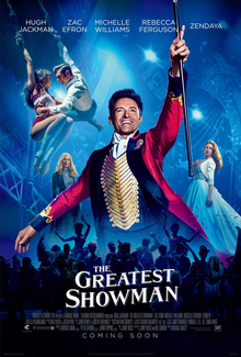 The Greatest Showman or entrepreneur?