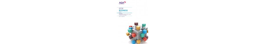GCSE (9-1) AQA Business