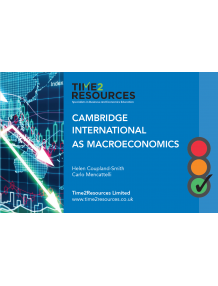 CAIE GCE Economics Year 1 AS Macroeconomics Revision Guides (10)