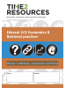 Edexcel GCE Economics B Theme 1: Markets, consumers and firms Retrieval Practice+ Workbook (pack of 10)