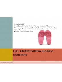 R061 Introduction to Business Presentations