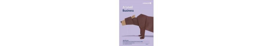 Edexcel GCE Business